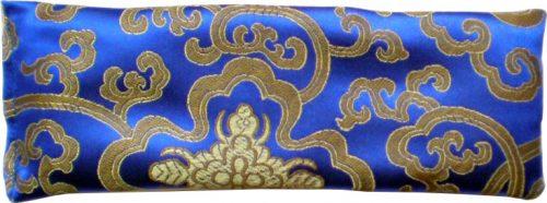 Augenkissen - Royalblau